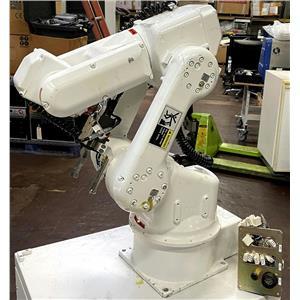 Yaskawa Motoman YR-SV3-J10 Robotic Arm