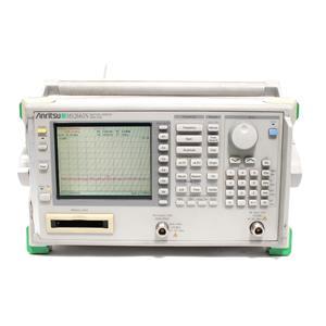 Anritsu MS2661N Spectrum Analyzer 100Hz - 3GHz For Parts