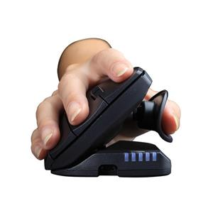 CONTOUR DESIGN Unimouse-WL Wireless Ergonomic Adjustable Mouse programmable L@@K