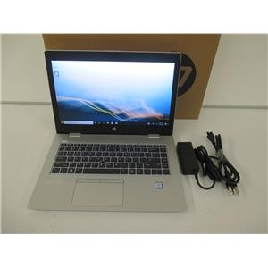 "HP 7PJ45UT#ABA ProBook 640 G5 Laptop 14"" Core i5-8365U 16GB 512GB NVMe W10P"