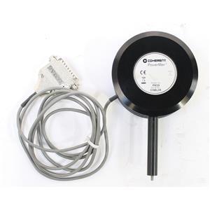 Coherent Power Max PM30 Laser Power Sensor