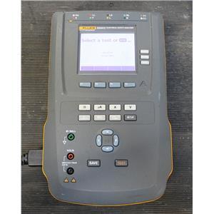 Fluke Biomedical ESA612 ECG Simulator / Electrical Safety Analyzer 220V