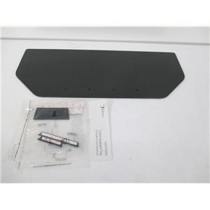 Ergotron 97-898 Corner Keyboard Tray for WorkFit - NEW, OPEN BOX