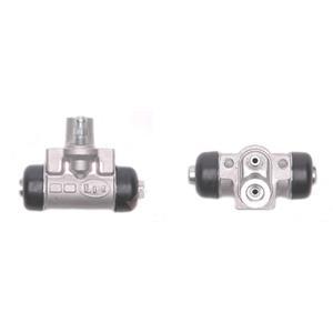 Rear Brake Wheel Cylinder Fits Honda INSIGHT Set of 2 Wheel cylinder