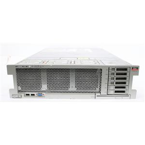 Sun Oracle SPARC T4-2 Server 2x 8Core 2.84 GHz CPU, 128GB RAM, 2x PSU
