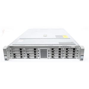 CISCO ESA C690 Email Security Appliance UCS C240 M4 with 4x 600GB HDD