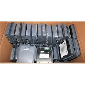 Lot 48x Sensormatic AMB-2011 AMB-1101 Security Tag System EAS De-Activator READ!