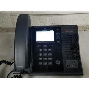 POLYCOM 2201-15942-001 CX600 IP CONFERENCE PHONE