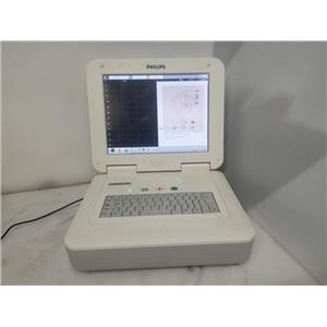 Philips Pagewriter TC70 EKG Machine w/ Power Adapter