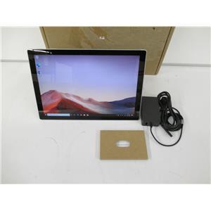 "Microsoft PVP-00001 Surface Pro 7 -12.3""- Core i3-1005G1 4GB 128GB W10P w/WARR"
