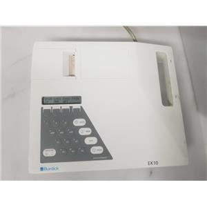 Burdick EK10 EKG Machine