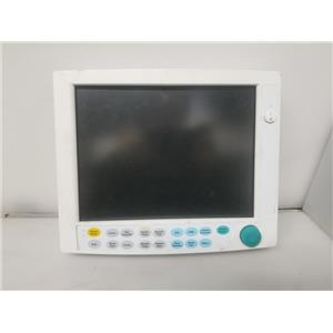 GE / Datex Ohmeda D-LCC12A-01 Anesthesia Monitor