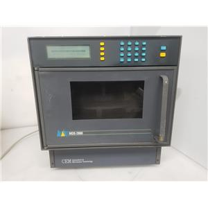 CEM MDS-2000 Microwave Digestion System