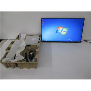 "Dell P2719H 27"" 16:9 IPS Monitor - NEW, OPEN BOX w/WARRANTY"