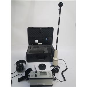 SEBAKMT/ MEGGER 290.2489104 DIGIPHONE LOCATION SYSTEM