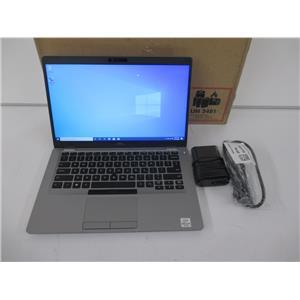 """Dell M41KN Latitude 5410 -14"""" i5-10310U 8GB 256GB NVMe W10P WARRANTY TO 2023"""