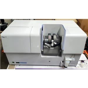 PERKIN ELMER AANALYST 600 ATOMIC ABSORBTION SPECTROMETER