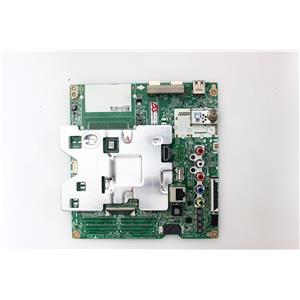 LG 75UK6190PUB MAIN BOARD EBT65533205