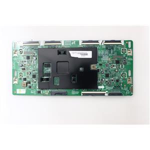 SAMSUNG QN82Q65FNBXZA T-CON Board BN96-46074B