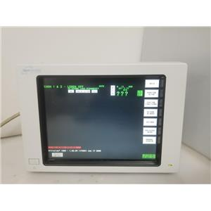 SpaceLabs 90369 Patient Monitor w/ 90478 Q-Band Module