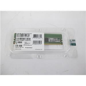 HP 726718-B21 8GB Dual Rank x8 DDR4 2133 MHz 288-pin DIMM RAM Module SDRAM NEW!!