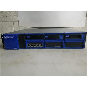 JUNIPER NETWORKS IC6500 UNIFIED ACCESS CONTROL SECURITY APPLIANCE