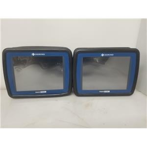 Domino TS_SL7 Touch Screen Control Panel - Lot of 2