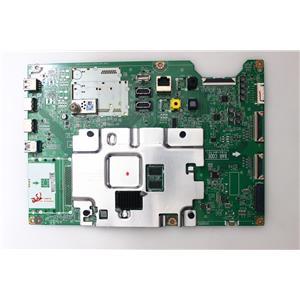 LG OLED55B7P-U MAIN BOARD EBT64461303