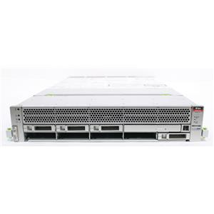 Sun Oracle SPARC T4-1 Server 1x 8Core 2.85 GHz CPU,  32 GB RAM, 2x PSU