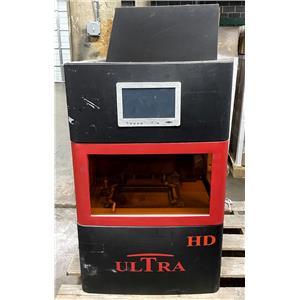 Envisiontec ULTRA WUXGA SLA 3D Printer