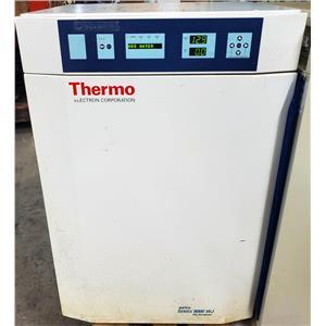Thermo Electron Napco Series 8000 WJ CO2 Incubator -Model: 3579