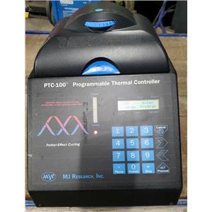 MJ Research PTC-100 Thermal Cycler