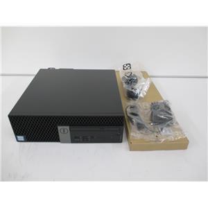 Dell RM0K2 OptiPlex 7070 SFF i5-9500 8GB 500GB W10P OPEN/UNUSED 11/2023 WARRANTY