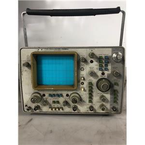HP 1740A ANALOG OSCILLOSCOPE