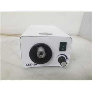 Sunoptic Technologies LLS-050 LightSource