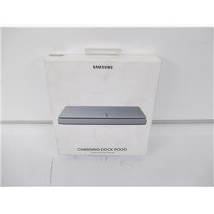 Samsung EE-D3200TSEGUJ Galaxy Tab S5e Charging Dock Pogo - FACTORY SEALED