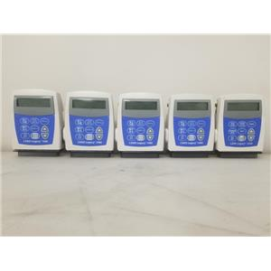 Smiths Medical CADD-Legacy 1400 JAPANESE Infusion Pumps - Lot of 5