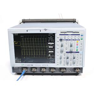 Lecroy WavePro 950 4 Channel 1GHz 4 GS/s Digital Oscilloscope