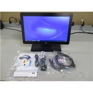 "Elo E045538 Touch M-Series 1502L 15"" Full HD LED Touchscreen Monitor (Black)"