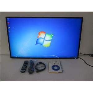 "NEC MultiSync C431 C Series - 43"" LED display - Full HD - NEW, OPEN BOX"