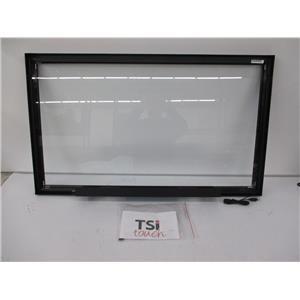 "TSItouch TSI43NSTATACCZZ Touchscreen Overlay 43"" Infrared (IrDA)  - 10-point"