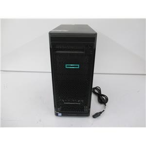 HPE P03687-S01 ProLiant ML110 Gen10 Server XEON SILVER 4110 16GB 800W