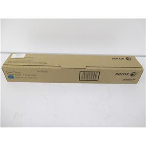 Genuine Xerox 006R01656 Cyan Toner Cartridge for Xerox C60/C70 - FACTORY SEALED