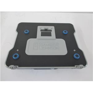 Gamber-Johnson 7160-0883-00 Cradle f/ Dell Latitude 12/14 Rugged Laptop - No RF