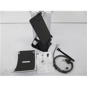 Tryten T2407B Flip Stand Mount for iPad Mini 4, Black - NEW