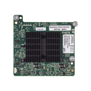 HP InfiniBand FDR/Ethernet 10Gb/40Gb 2-port 544+M Adapter 764735-001 764283-B21