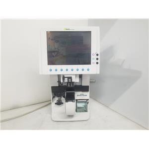 Marco VL3000 Lensographer Lensmeter