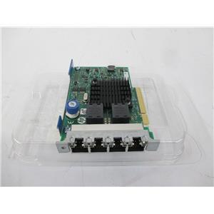 HPE 665240-B21 Ethernet 1Gb 4-Port 366FLR Adapter