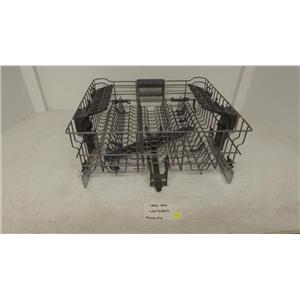 KITCHEN AID DISHWASHER W10728863 UPPER RACK (USED)