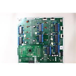 SAMSUNG QN75Q75FMFXZA LED DRIVER BOARD BN44-00903A